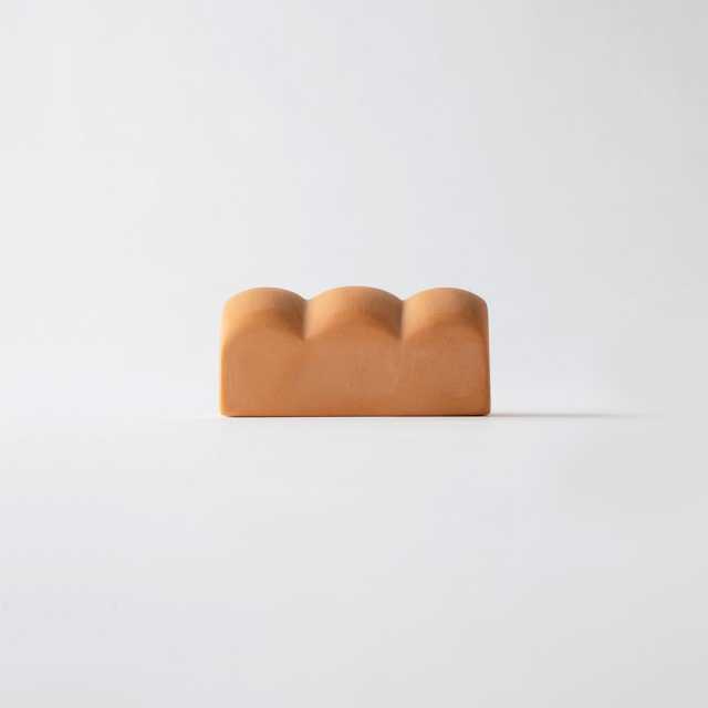 トーストスチーマー 【ブラウン・ホワイト】