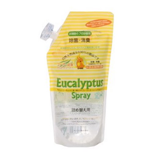Eucaly  Ptus Spray 詰め替え用