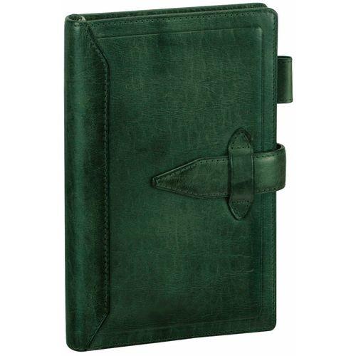 ダヴィンチ システム手帳 ロロマクラシック (聖書) 15mm グリーン