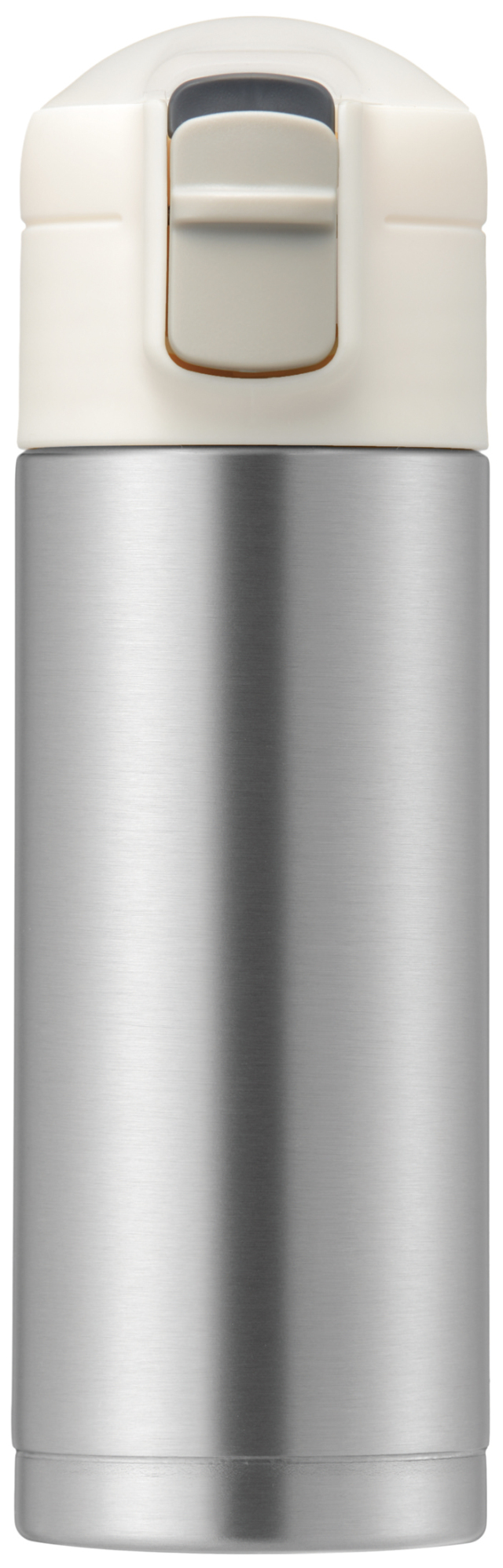 ピルケース付プチボトル150ml(シルバー)