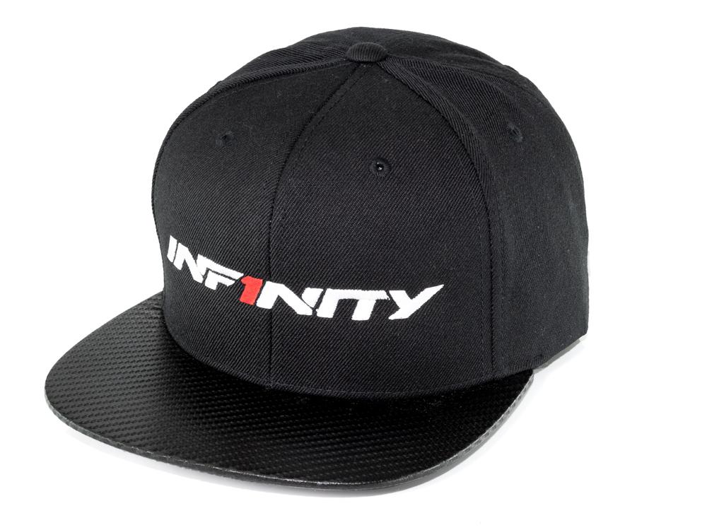 [A0059-A] INFINITY Team Logo Cap