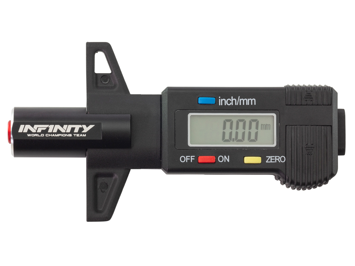 INFINITY クラッチナット締め込みゲージ / INFINITY CLUTCH NUT CLEARANCE GAUGE