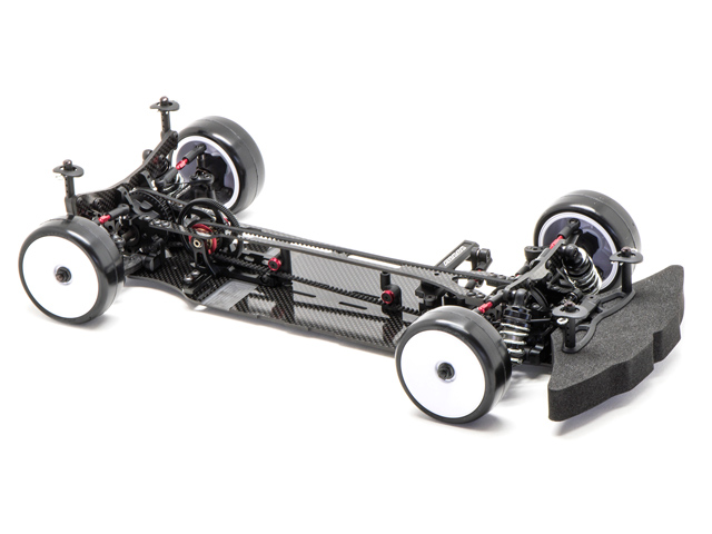 [CM-00002] IF14 1/10 SCALE EP TOURING CAR CHASSIS KIT