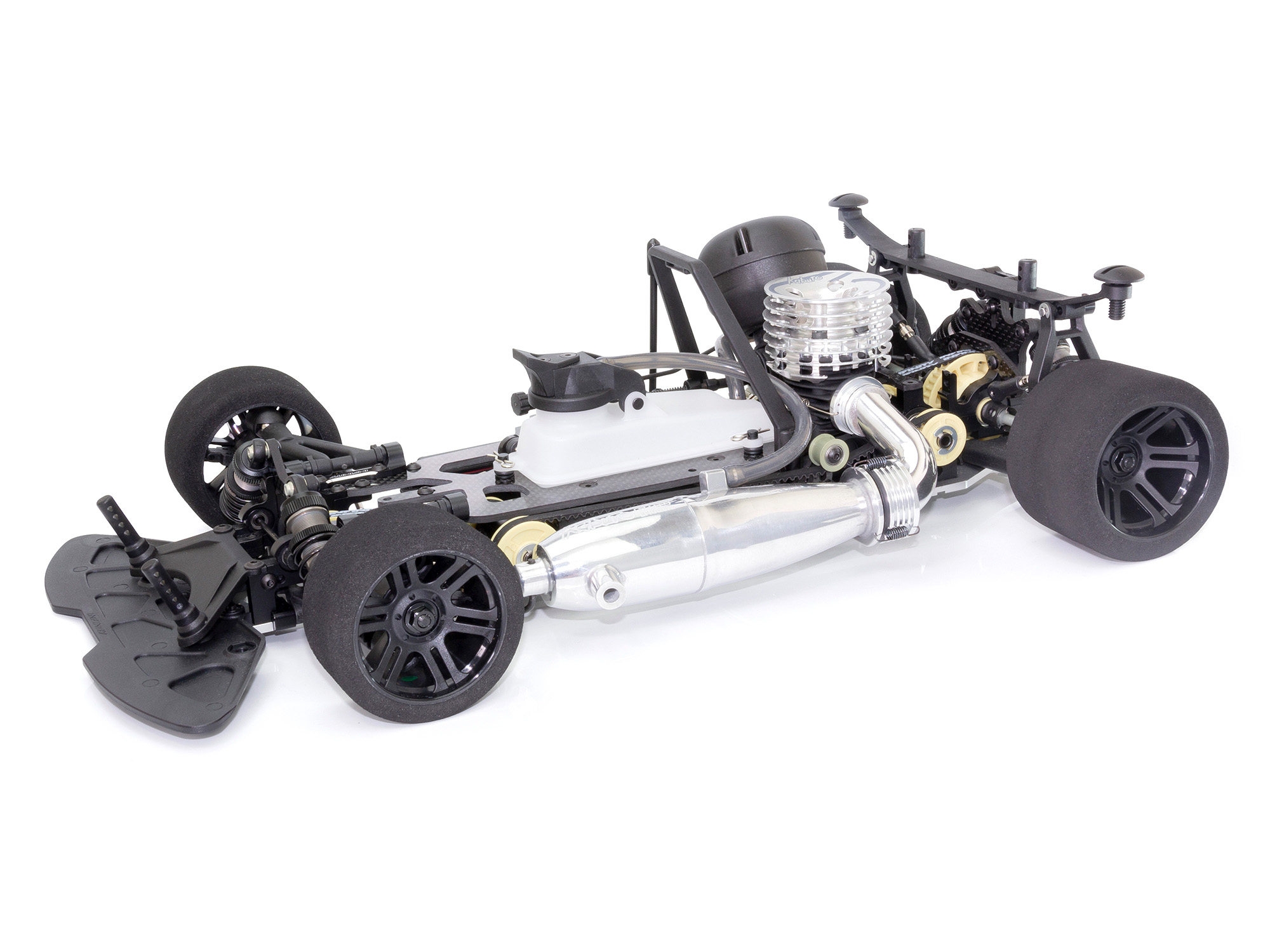 [CM-00008] IF15 1/10 GP WIDE SPEC CHASSIS KIT