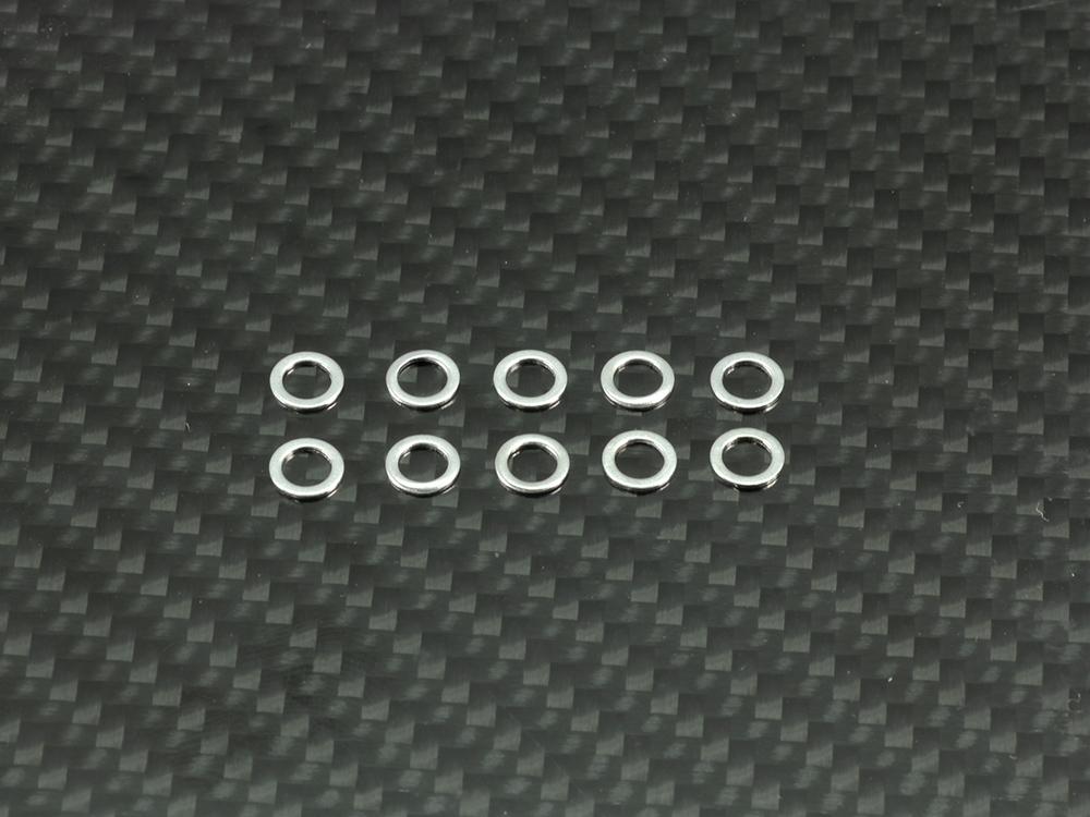 KINGPIN SHIM 3x0.4mm (10pcs)