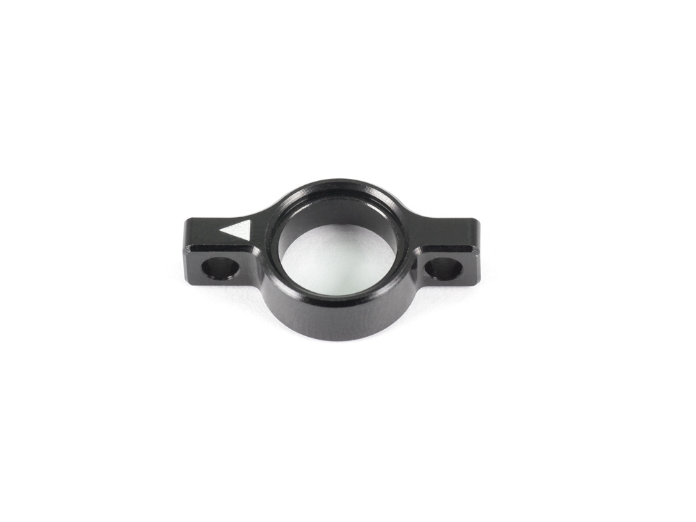 [F024] ALU AXLE HEIGHT ADJUSTER (Black)