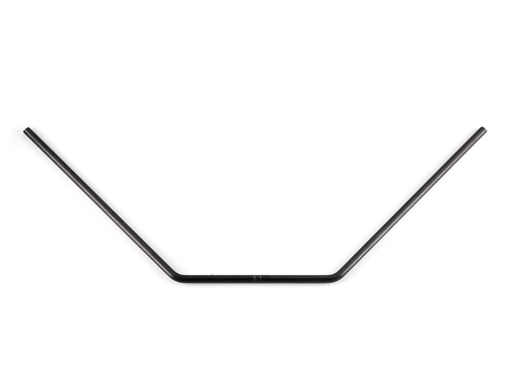 [G097-2.1] REAR STABILIZER BAR 2.1mm