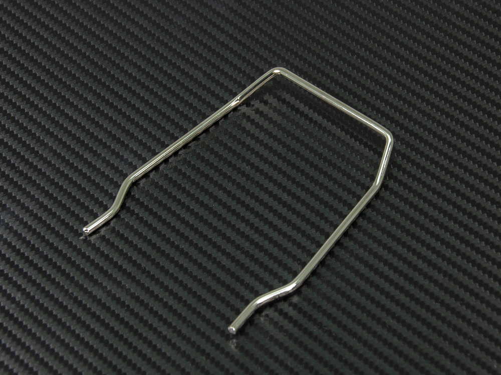 IF18 WIDE ROLL BAR (SILVER)