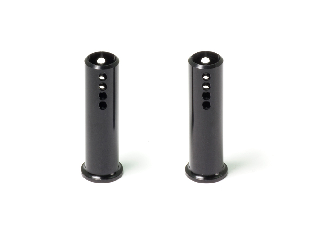 [R0220L] FRONT BODY MOUNT POST L (8mm) 2pcs