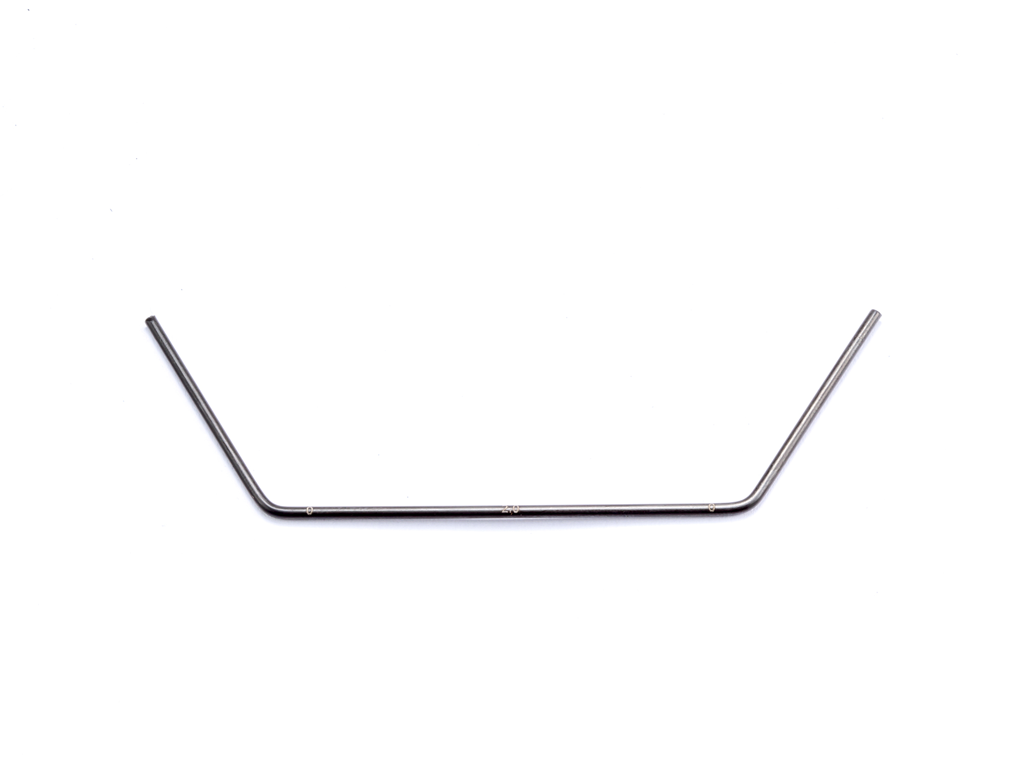 [R0304-2.0] FRONT ANTI-ROLL BAR 2.0mm(IF18-2)