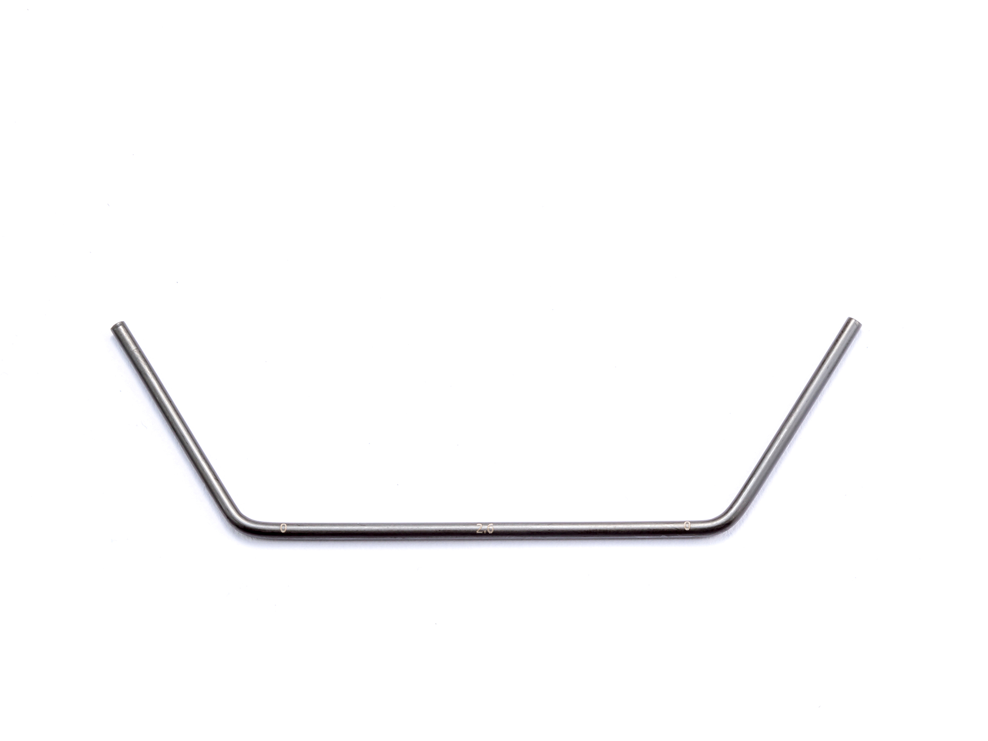 [R0304-2.6] FRONT ANTI-ROLL BAR 2.6mm(IF18-2)