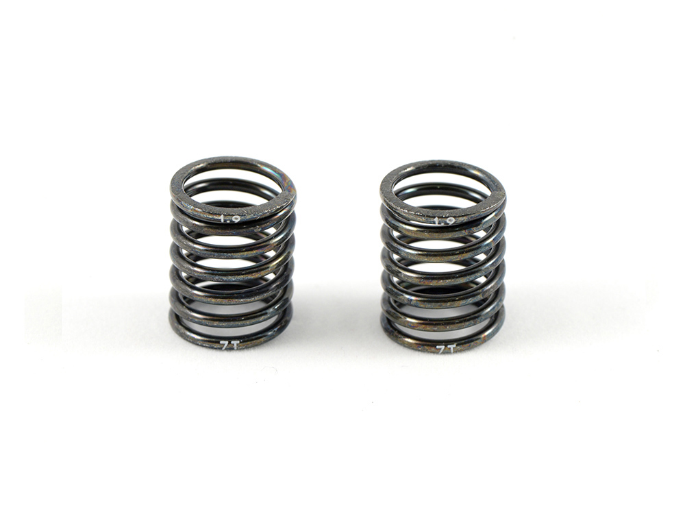 [R8012] FRONT SPRING φ1.9-7T