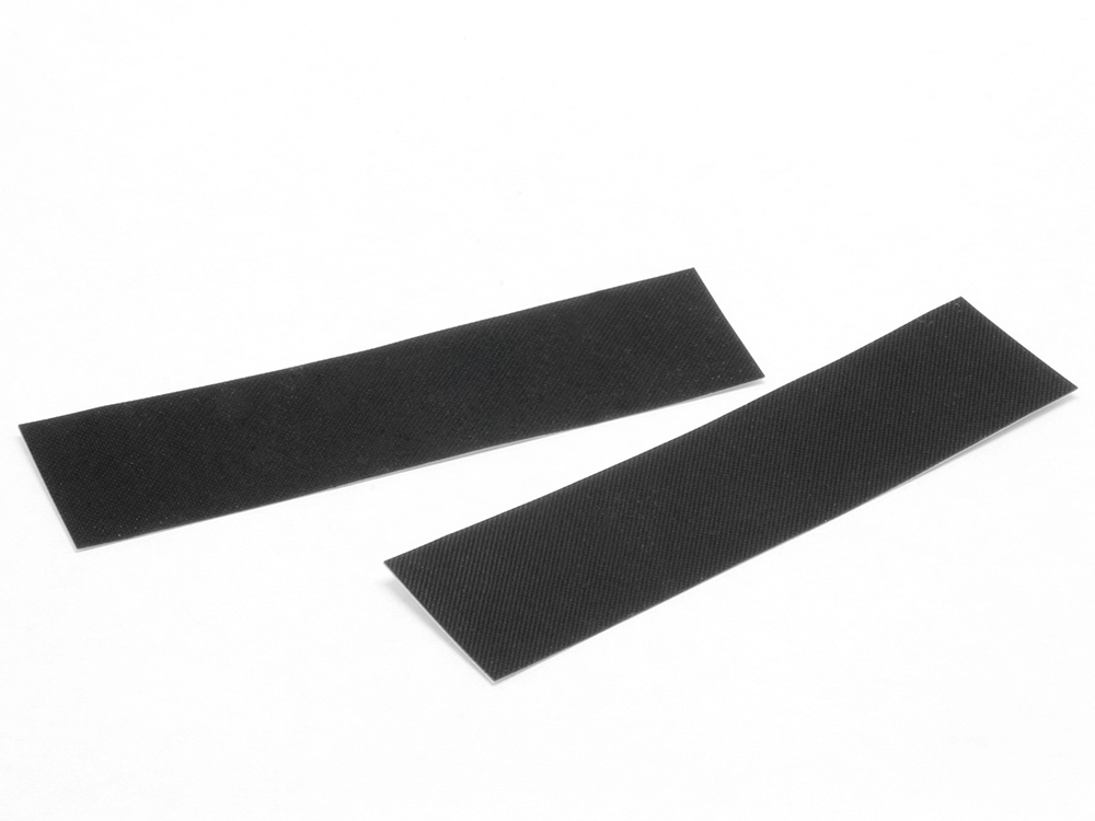 NON-SLIP RUBBER TAPE (25x100x0.5mm /2pcs)