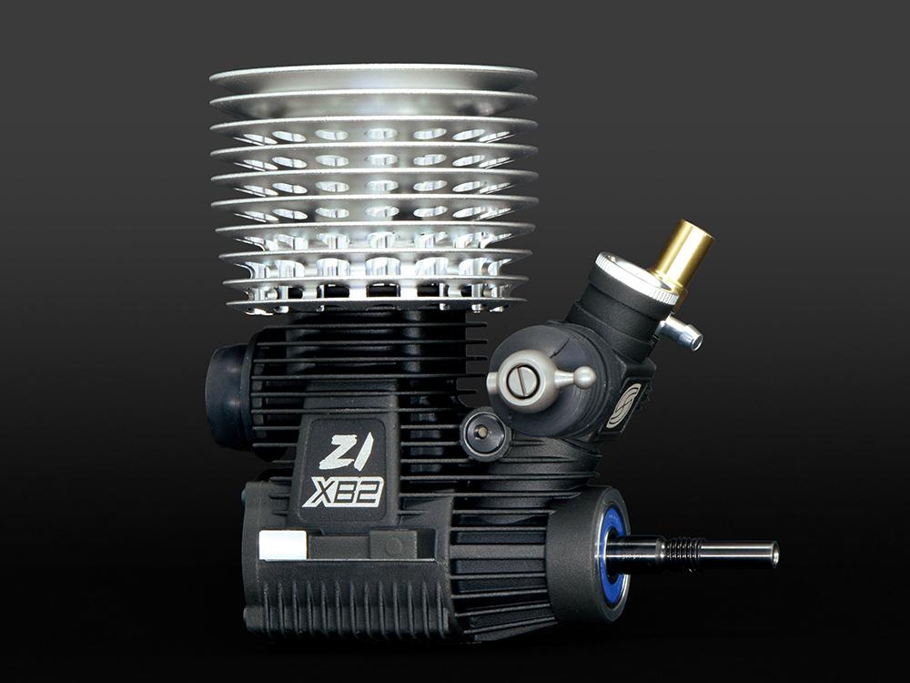 SMJ Kabuto 21XB2 Engine Power (Pre-Broken in)