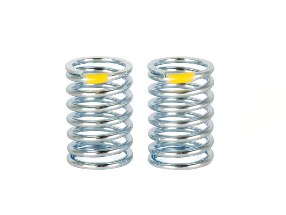 SILVER LINE SPRING RL6.8 (Long/Yellow/2pcs)