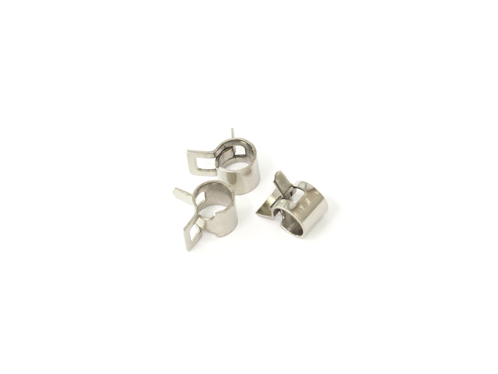 [SMJ1182] FUEL TUBE CLAMP (3pcs)