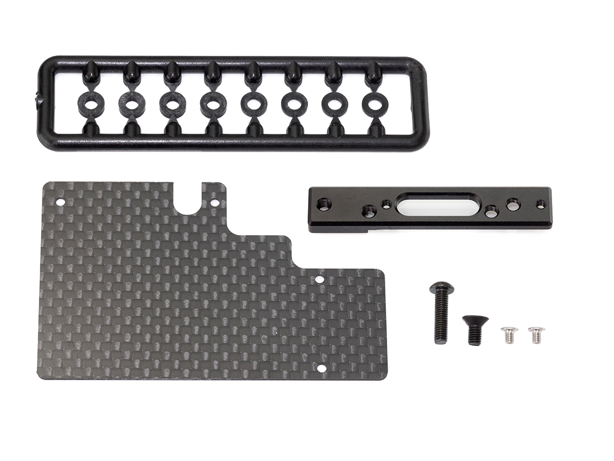 [T255] FLOATING ELECTRONIC PLATE SET