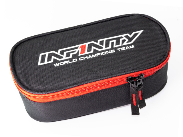 [A0062] INFINITY SMALL TOOL BAG