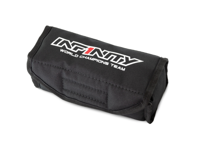 [A0065] INFINITY BATTERY SAFETY BAG
