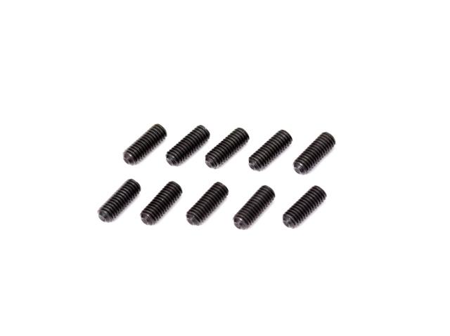 [B04308] M3x8mm SET SCREW (Cup Point/10pcs)