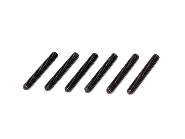 [B04320] M3x20mm SET SCREW (Cup Point/6pcs)
