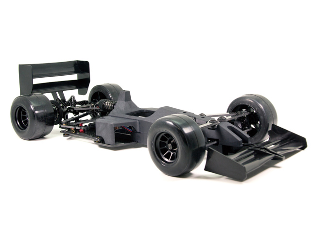 IF11 1/10 SCALE EP FORMULA CAR CHASSIS KIT