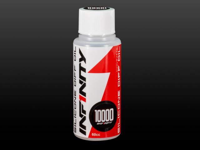 [CM-A002-100] SILICONE DIFF OIL #10000 (60cc)