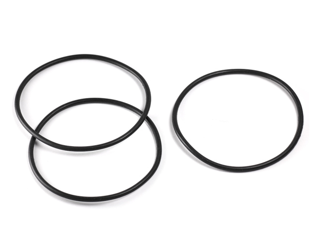 BATTERY HOLDER O-RING (3pcs)