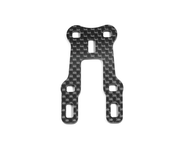 GRAPHITE FRONT ARM MOUNT PLATE