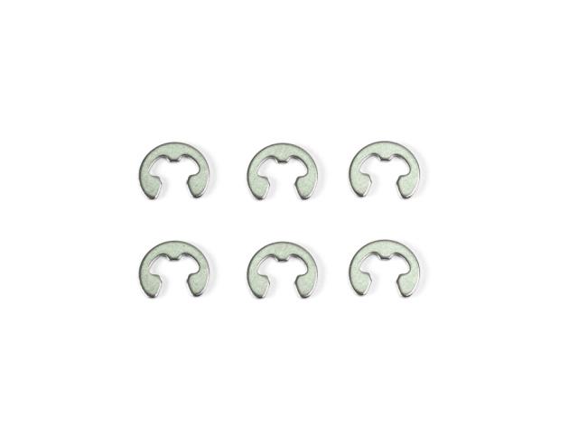 E-RING E2.5 (6pcs)
