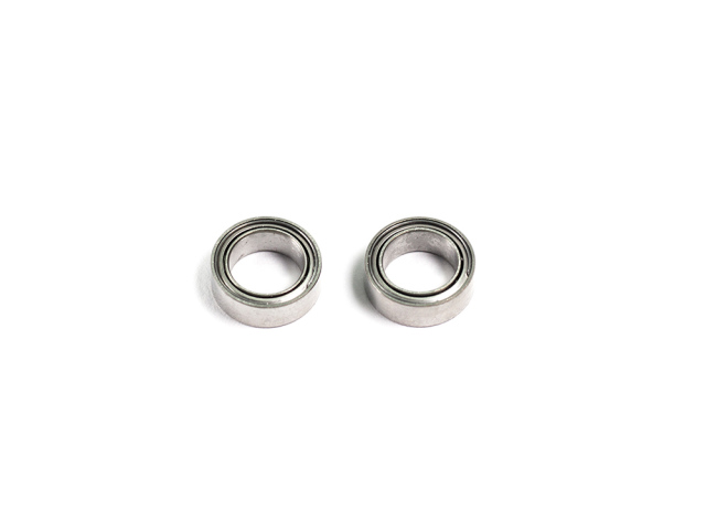 [F054] BALL BEARING 3/8x1/4 (2pcs)