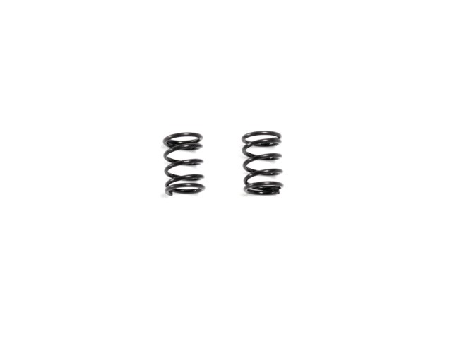 [F056] FRONT SPRING 3.3 (0.5x6.6mm/5coils/2pcs)