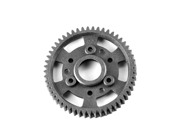 [G017-53] 2nd SPUR GEAR 53T