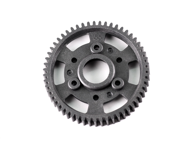 [G017-55] 2nd SPUR GEAR 55T