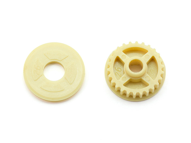 [G019-26] 26T PULLEY SET