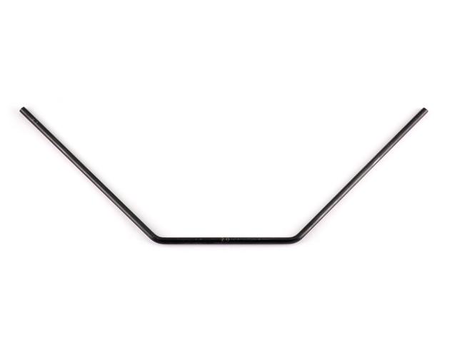[G097-2.0] REAR STABILIZER BAR 2.0mm