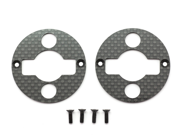 [G116-F] FRONT KNUCKLE DISC (CARBON)