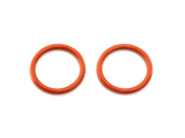 FUEL TANK O RING SET (P18)