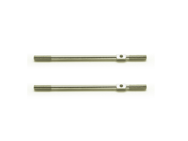[R0080-64] STEERING ROD (L=64) 2pcs