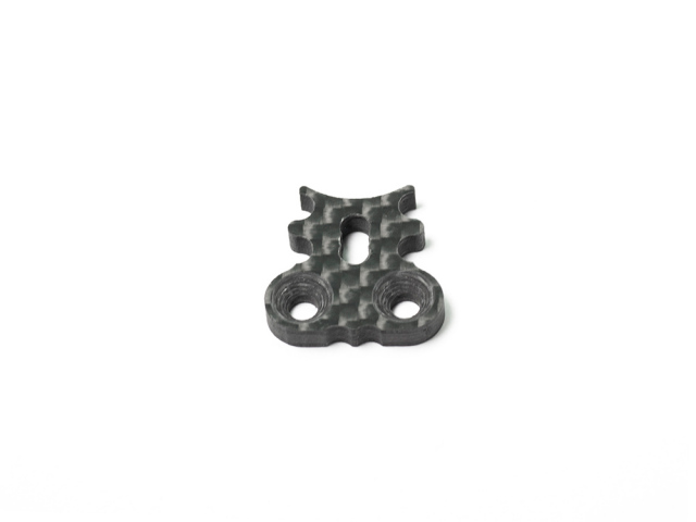 SERVO SAVER NOSE (10mm) CARBON GRAPHITE