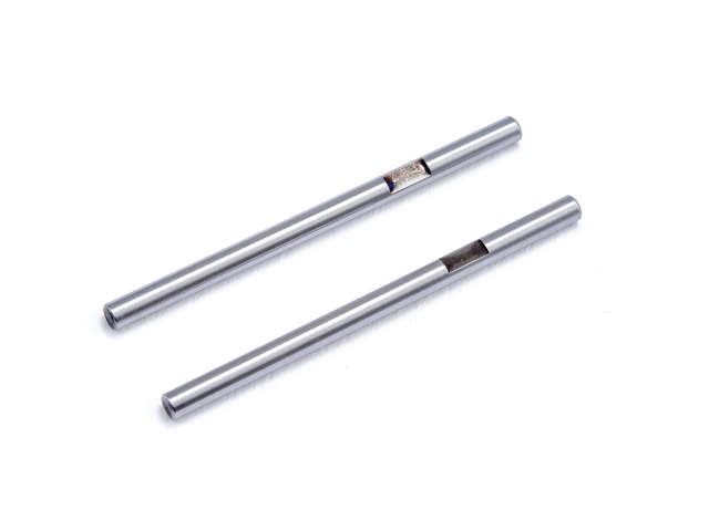 [R0317] FRONT UPPER ARM SHAFT 2pcs(IF18-2)