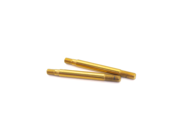 [R0329L30] SHOCK SHAFT(Titanium Coating) 30mm