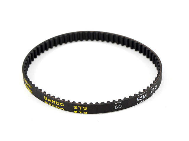 FRONT BELT (RUBBER) 210