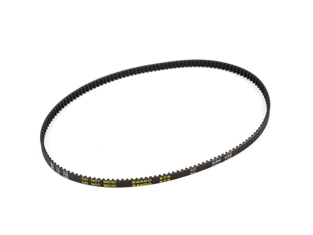 [R8002] SIDE BELT (RUBBER) 432