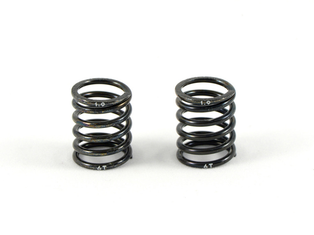 [R8011] FRONT SPRING φ1.9-6T