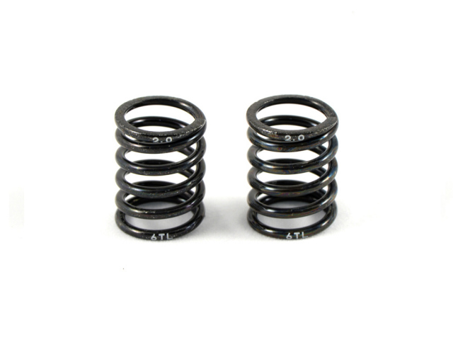 [R8015] FRONT SPRING φ2.0-6TL