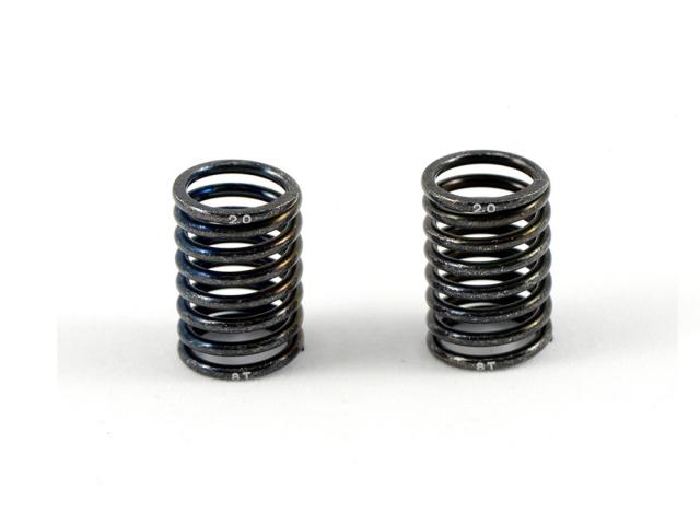 [R8021] REAR SPRING  φ2.0-8T