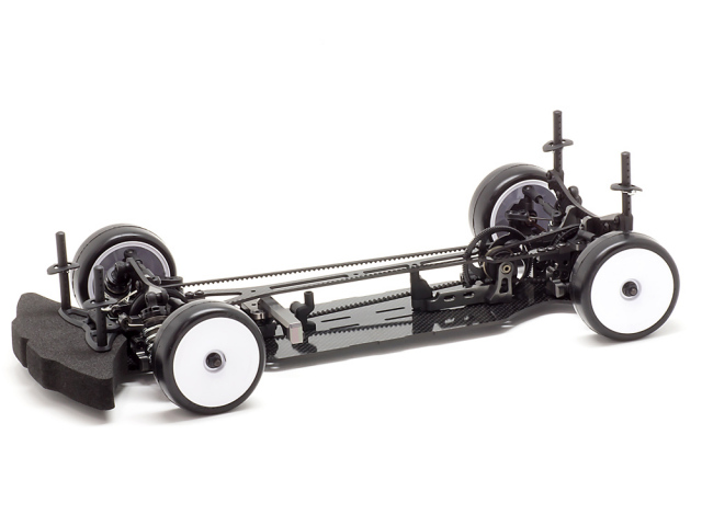 SMJ CX11 CHASSIS KIT