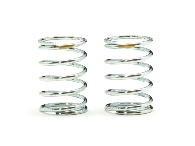 SILVER LINE SPRING TL3.4 (Long/Gold/2pcs)