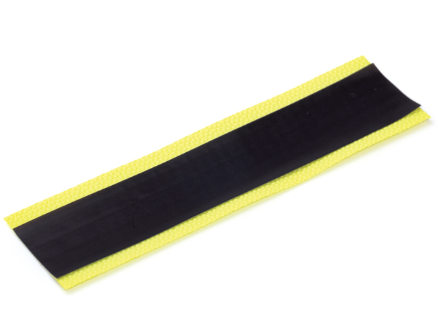 [SMJ1191] SMJ TEFLON BATTERY TAPE (25x130x0.15mm/Black)